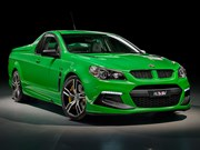 HSV 30th Anniversary Maloo R8 LSA Review - Toybox