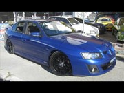 2004 Z Series HSV Clubsport – Today's 'LS' Tempter