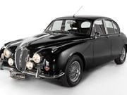 Jaguar MKII Tribute Review - Toybox