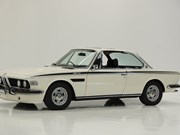 BMW 3.0CSI + HQ Monaro + Torana SS + Citroen DS - Auction Action 404