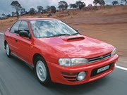 Subaru Impreza WRX Review