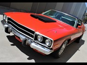 1974 Plymouth Satellite - today's Mopar tempter