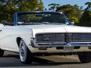 Mercury Cougar 1967-70 - buyer & value guide