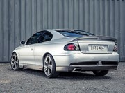 HSV Coupe/W427 2002-2009 - market review 2017-18