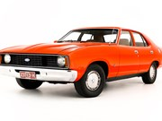 1978 Ford Falcon XC 500 Review
