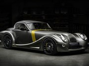 Morgan sends off Aero 8 with 274kW coach-built Aero GT