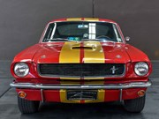 Our Classic American picks of Pickle's Gosford Classic car auction