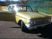 1965 Ford XP Falcon Deluxe – Today's Weekend Tempter