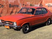 Holden LC Torana GTR + HDT VC Commodore + Citroen 2CVSA + Monaro CV8Z - Auction Action 414