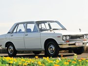 Happy 50th Anniversary - Datsun 1600