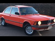 1981 BMW 318i E21 – Today's Tempter