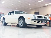 1975 Pontiac Firebird – Today's Weekend Tempter