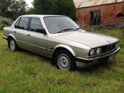 1985 BMW E30 323I – Today's Tempter