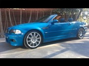2003 BMW E46 M3 – Today's Tempter