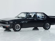 Torana LH SLR/5000 + Falcon V8 Futura + HDT VC Brock - Auction Action 419
