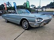 1965 Ford Thunderbird – Today's Tempter