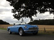 English firm RBW to sell new electric English classics