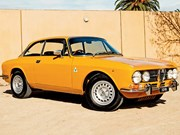 1968-1975 Alfa Romeo 1750/2000GTV - Buyer's Guide