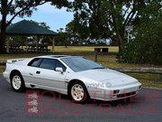 1988 Lotus Esprit Commemorative – Today's Tempter