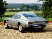Aston Martin 1963-2005 - 2018 Market Review