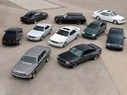 140-car 'modern classic' collection heads to RM Sotheby's