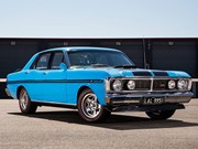 Fab Fords - our top six Falcon stories