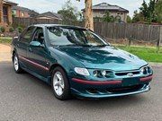 1998 Ford Falcon EL XR8 – Today's Tempter