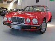 1982 Jaguar XJ Series 3 – Today's Tempter
