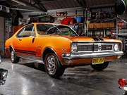 1969 Holden Monaro GTS350 - Buyer's Guide