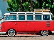 VW Kombi + Hudson Terraplane + Alfa Romeo 105 + more - Auction Action 422