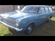 1968 Ford XT Falcon Wagon – Today's Tempter