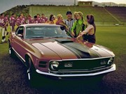 Ford Mustang Mach 1/Cobra-Jet/Boss 302/Shelby 1965-73 - 2019 Market Review