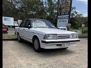 1982 Nissan Bluebird TRX – Today's Tempter