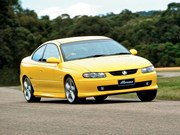 Holden Commodore SS/Monaro 1989-2008 - 2019 Market Review