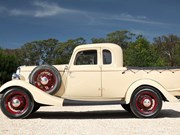 Aussie Original: The First Ute