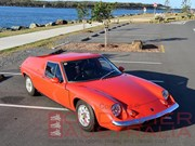 1969 Lotus Europa S2 – Today's Tempter