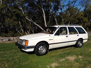 1979 Holden VB Commodore – Today's Tempter