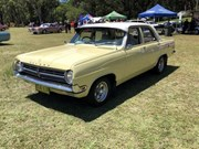 1965 Holden HD Special – Today's Tempter