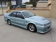 1988 HSV VL Group A Walkinshaw – Today's Tempter