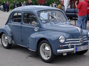 Citroen 2CV or Renault 4CV? Blackbourn 424