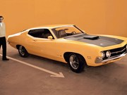 Ford Torino - USA muscle car alternatives pt.1