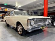 1970 Ford Fairmont XW Wagon – Today's Tempter
