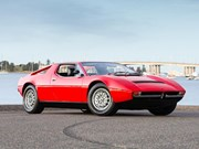 1977 Maserati Merak SS – Today's Tempter