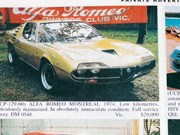 Alfa Romeo Montreal + DMC DeLorean + MG TF - Ones That Got Away 425