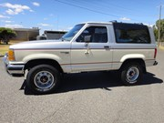 1989 Ford Bronco Series 2 – Today's Tempter