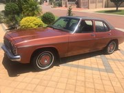 1976 Holden HX Kingswood 50th Anniversary – Today's Tempter