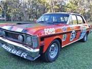 1970 Ford Falcon XW GT-HO Phase II - Toybox