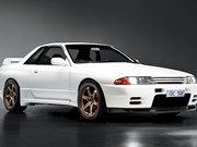 1989-1994 Nissan Skyline R32 GT-R Buyer's Guide