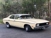 1977 Ford Fairmont XC – Today's Tempter