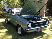 1978 Ford Escort MK2 – Today's Tempter